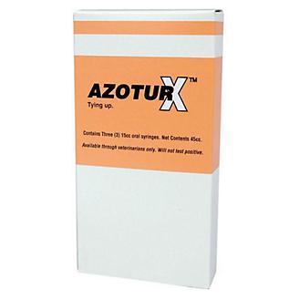 Azotur-X 15cc Syringes
