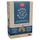 Cloud Star Itty Bitty Buddy Biscuits