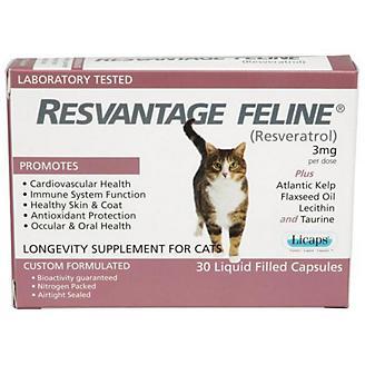 Resvantage Feline 30 Count