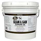 Gleam and Gain Supreme 60 20lbs