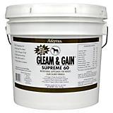 Gleam and Gain Supreme 60 20lbs