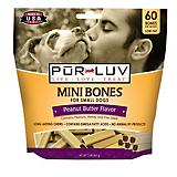 Pur Luv Mini Bones Small Dog Treat