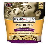 Pur Luv Mini Bones Small Dog Treat
