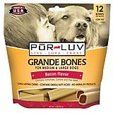 Pur Luv Grande Bones 32 oz