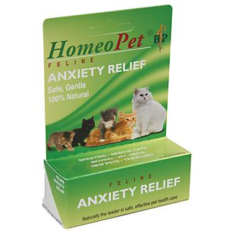 HomeoPet Feline Anxiety 15 ml