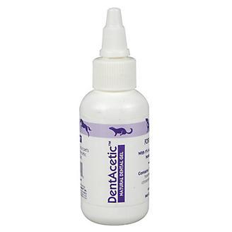 DentAcetic Pet Dental Gel 2oz
