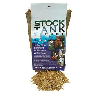 Stock Tank Secret Tank Cleaner