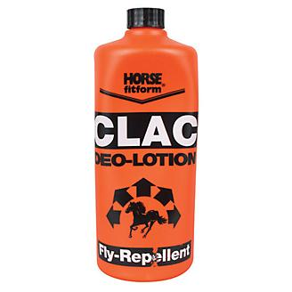 Clac Deo-Lotion Fly Repellent