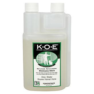 KOE Kennel Odor Eliminator 16oz
