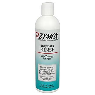 Zymox Medicated Rinse - 12 ounces