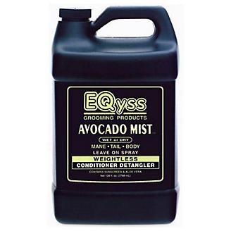 Avocado Mist Wet/Dry Conditioner Detangler Gallon
