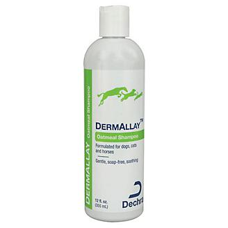DermAllay Shampoo 12 oz