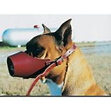 Canine Leather Muzzle