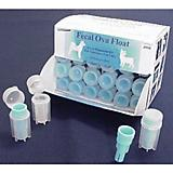 Fecal Ova Float 50ct Box