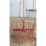 Apple Picker Big Daddy Manure Rake