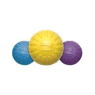 Starmark Fantastic DuraFoam Ball Dog Toy