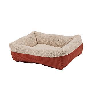Aspen Pet Self Warming Dog Bed