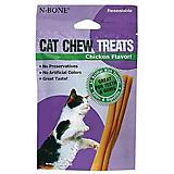 N-Bone Chicken Flavor Cat Chew Sticks