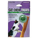 N-Bone Chicken Flavor Cat Chew Sticks