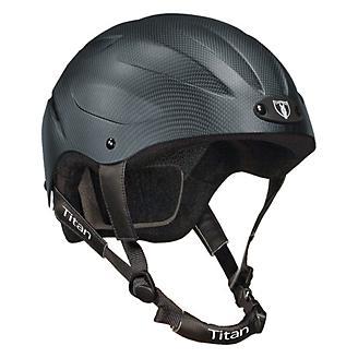 Tipperary Titan Skull Cap Medium