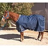 Deluxe Blanket - 840 Denier Blue 84in