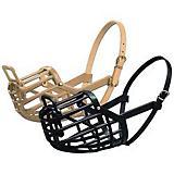 Italian Basket Muzzle Tan