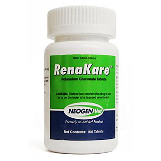 Renakare Tablet 100 Count
