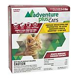Adventure Plus 5-9Lbs Cats