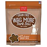 Cloud Star Grain Free Soft Chewy Duck Dog Treat