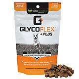 Vetriscience Glycoflex Plus Dogs Under 30 lb 60 ct