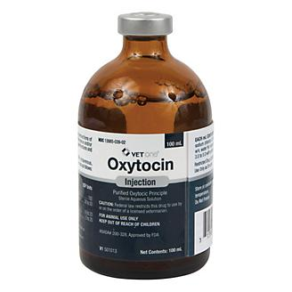 Oxytocin Injectable 100ml