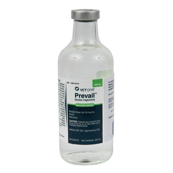 Flumeglumine Injection 250ml Vial