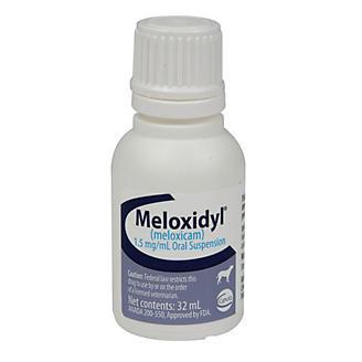 Meloxidyl Solution 1.5mg/ml