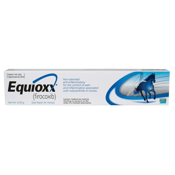 Equioxx Oral Paste 6.93 Grams