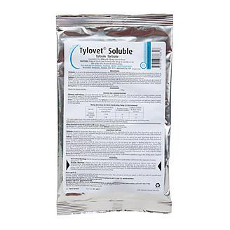 Tylovet Soluble Powder 100gm