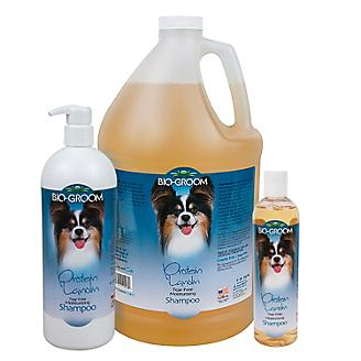 BioGroom Protein Lanolin Pet Shampoo