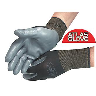 Atlas Nitrile Tough Equestrian Gloves
