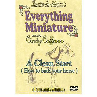 Smoke In Motion A Clean Start DVD