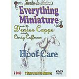 Smoke In Motion Everthing Miniature Hoof Care DVD