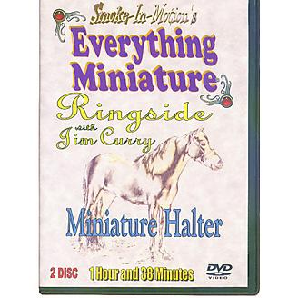 Smoke In Motion Showing at Halter w/ Jim Curry DVD