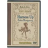Smoke In Motion Pony Primer Harness Up DVD