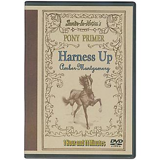 Ozark SIM Pony Primer Harness Up DVD