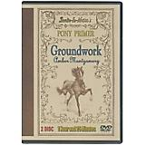 Smoke In Motion Pony Primer Groundwork DVD