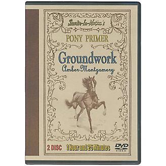 Ozark SIM Pony Primer Groundwork DVD    VD