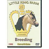 Smoke in Motion Little King Farm Breeding DVD