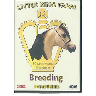 Smoke in Motion Little King Farm Breeding DVD