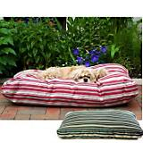 Jamison Outdoor Dog Bed