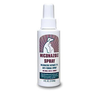 Miconazole Spray 4oz