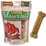 Nylabone Healthy Edible Roastbeef Dog Chew
