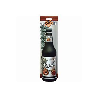 Tuffys Silly Squeakers Beer Bottle Toys